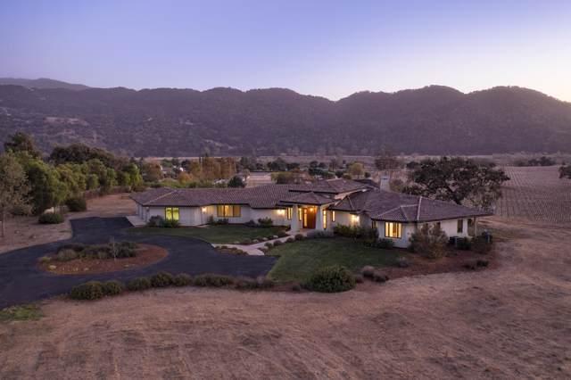 3904 Bluebird Ln, Santa Ynez, CA 93460 (MLS #19-4082) :: Chris Gregoire & Chad Beuoy Real Estate