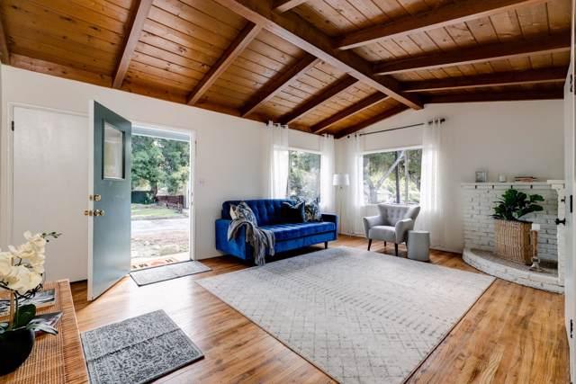 509 N Ventura St, Ojai, CA 93023 (MLS #19-4083) :: Chris Gregoire & Chad Beuoy Real Estate