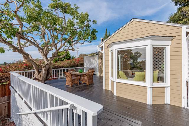 2941 Foothill Rd, Santa Barbara, CA 93105 (MLS #19-4086) :: Chris Gregoire & Chad Beuoy Real Estate