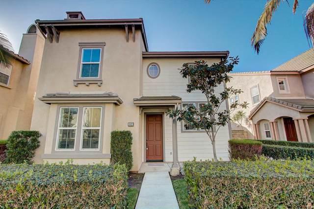 502 Starboard Ln, PORT HUENEME, CA 93041 (MLS #19-4087) :: Chris Gregoire & Chad Beuoy Real Estate