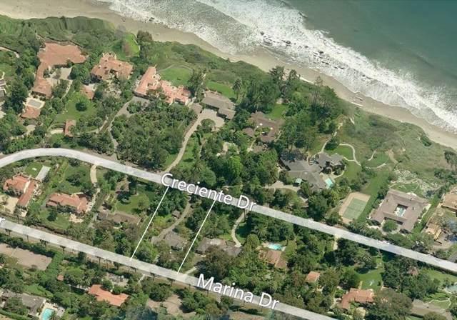 4130 Creciente Drive, Santa Barbara, CA 93110 (MLS #19-4088) :: Chris Gregoire & Chad Beuoy Real Estate