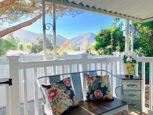 117 Sierra Vista, Solvang, CA 93463 (MLS #19-4090) :: Chris Gregoire & Chad Beuoy Real Estate