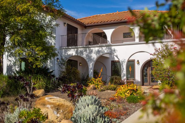 520 Del Oro Dr, Ojai, CA 93023 (MLS #19-410) :: The Zia Group