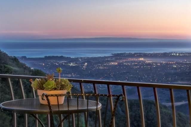 2081 N San Marcos Rd, Santa Barbara, CA 93111 (MLS #19-4112) :: Chris Gregoire & Chad Beuoy Real Estate