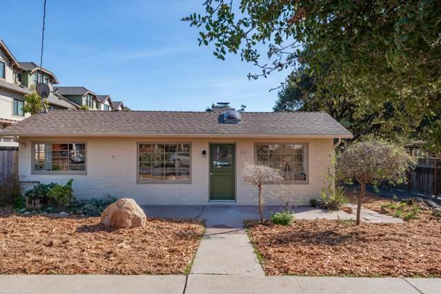 515 W Los Olivos St, Santa Barbara, CA 93105 (MLS #19-4128) :: The Epstein Partners