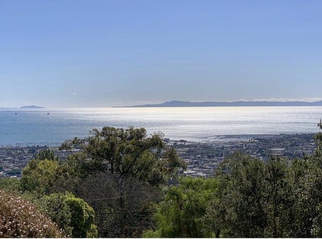 1568 Franceschi, Santa Barbara, CA 93103 (MLS #19-413) :: The Zia Group