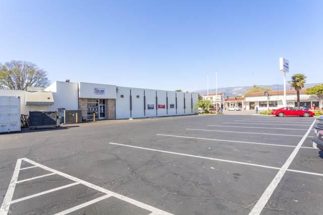 5777 Hollister Ave, Goleta, CA 93117 (MLS #19-4132) :: Chris Gregoire & Chad Beuoy Real Estate
