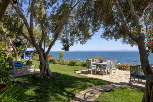 3429 Sea Ledge Ln, Santa Barbara, CA 93109 (MLS #19-417) :: The Zia Group
