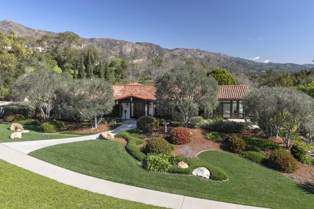 141 Coronada Cir, Santa Barbara, CA 93108 (MLS #19-429) :: The Zia Group