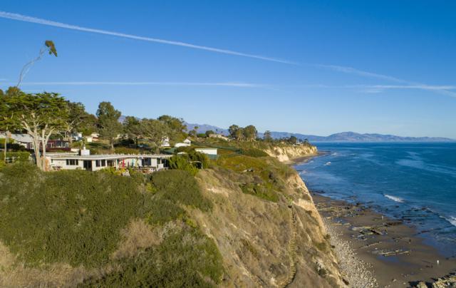 1839 El Camino De La Luz, Santa Barbara, CA 93109 (MLS #19-43) :: Chris Gregoire & Chad Beuoy Real Estate
