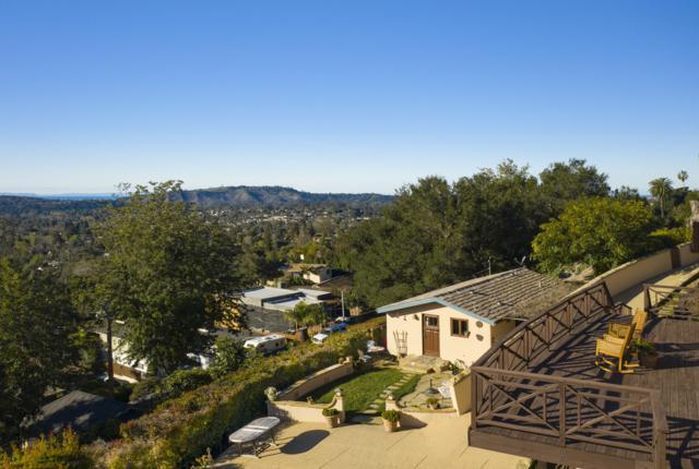 2835 Exeter Pl, Santa Barbara, CA 93105 (MLS #19-432) :: The Epstein Partners