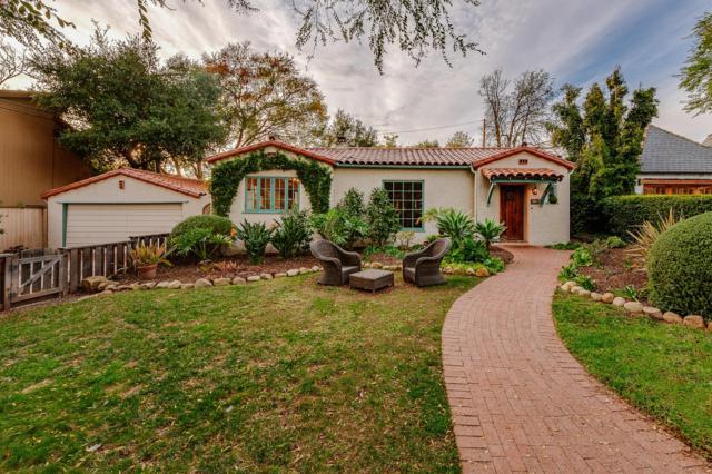 417 Calle Palo Colorado, Santa Barbara, CA 93105 (MLS #19-472) :: The Zia Group