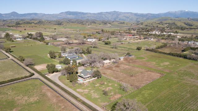 4091 Baseline Ave, Santa Ynez, CA 93460 (MLS #19-475) :: The Epstein Partners