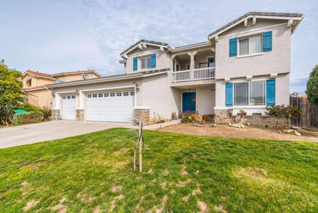 409 Nogal, Lompoc, CA 93436 (MLS #19-480) :: The Epstein Partners