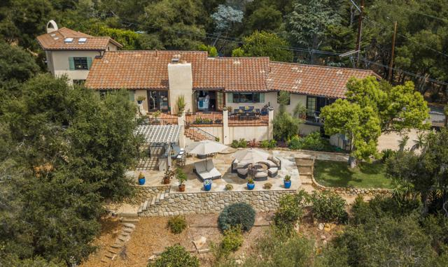 2970 Hidden Valley Ln, Santa Barbara, CA 93108 (MLS #19-494) :: The Zia Group