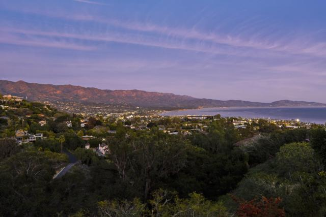 1119 Harbor Hills Ln, Santa Barbara, CA 93109 (MLS #19-508) :: The Epstein Partners