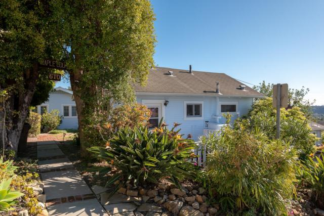 610 Maple Ave, Santa Barbara, CA 93103 (MLS #19-509) :: The Zia Group