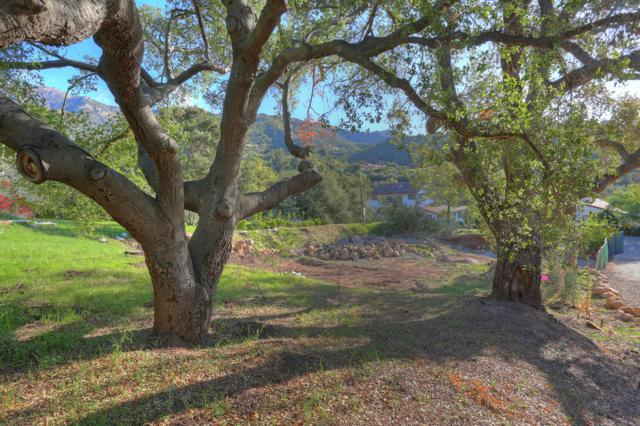 1453 Orange Grove Ave, Santa Barbara, CA 93105 (MLS #19-51) :: The Zia Group