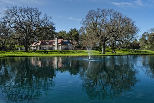 7735 Happy Canyon Rd, Santa Ynez, CA 93460 (MLS #19-523) :: The Epstein Partners