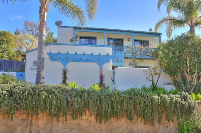 925 Chelham Way, Santa Barbara, CA 93108 (MLS #19-528) :: Chris Gregoire & Chad Beuoy Real Estate