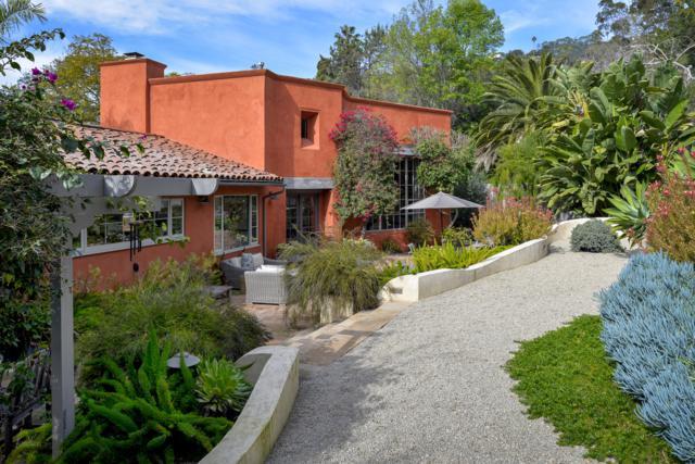 1232 Diana Rd, Santa Barbara, CA 93103 (MLS #19-530) :: Chris Gregoire & Chad Beuoy Real Estate