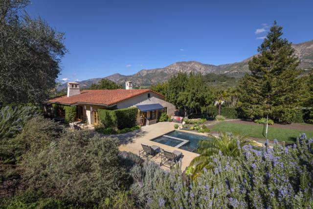 2747 Macadamia Lane, Montecito, CA 93108 (MLS #19-535) :: The Zia Group