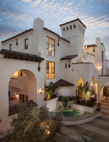 401 Chapala St #203, Santa Barbara, CA 93101 (MLS #19-536) :: The Zia Group