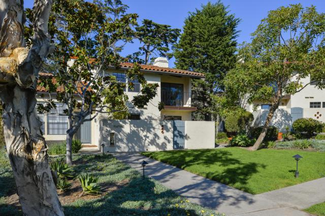1936 N Jameson Lane D, Santa Barbara, CA 93108 (MLS #19-538) :: The Zia Group