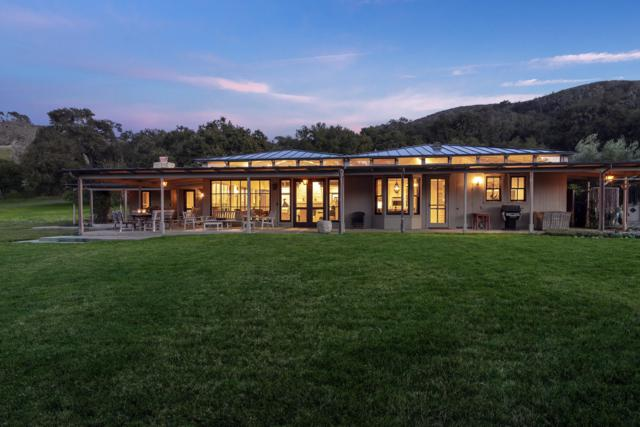 7300 Happy Canyon Rd, Santa Ynez, CA 93460 (MLS #19-539) :: The Zia Group