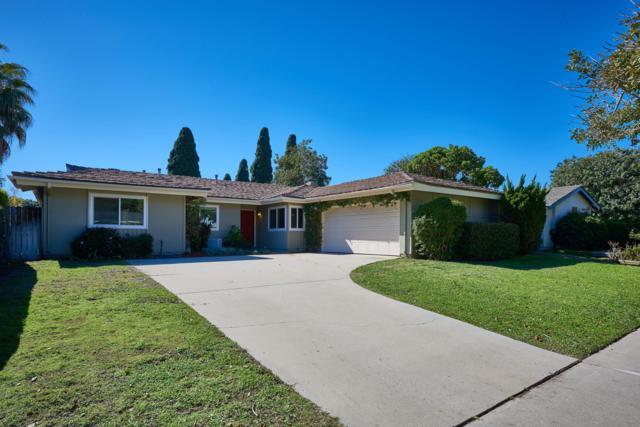5119 Calle Asilo, Santa Barbara, CA 93111 (MLS #19-543) :: The Epstein Partners