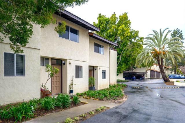 1066 Miramonte Drive #7, Santa Barbara, CA 93109 (MLS #19-553) :: The Zia Group