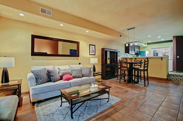 621 W Ortega St B, Santa Barbara, CA 93101 (MLS #19-555) :: The Zia Group
