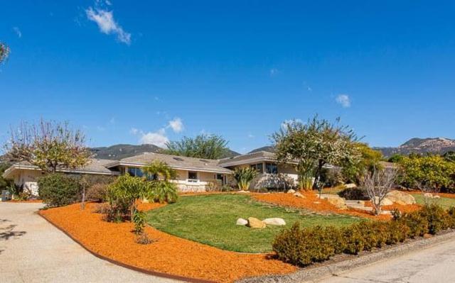 4568 Via Clarice, Santa Barbara, CA 93111 (MLS #19-556) :: The Zia Group