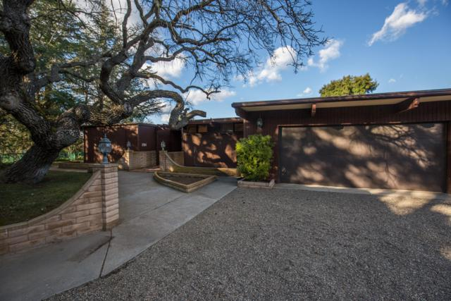 2391 Janin Place, Solvang, CA 93463 (MLS #19-559) :: The Zia Group