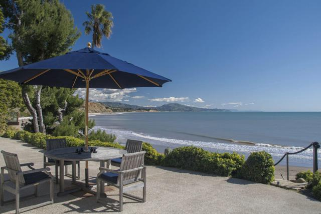 1803 Fernald Point Ln, Montecito, CA 93108 (MLS #19-562) :: The Zia Group