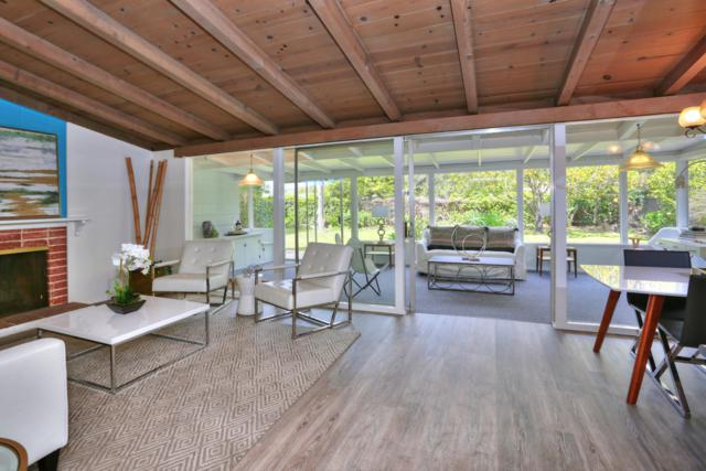 2412 Selrose Ln, Santa Barbara, CA 93109 (MLS #19-572) :: Chris Gregoire & Chad Beuoy Real Estate