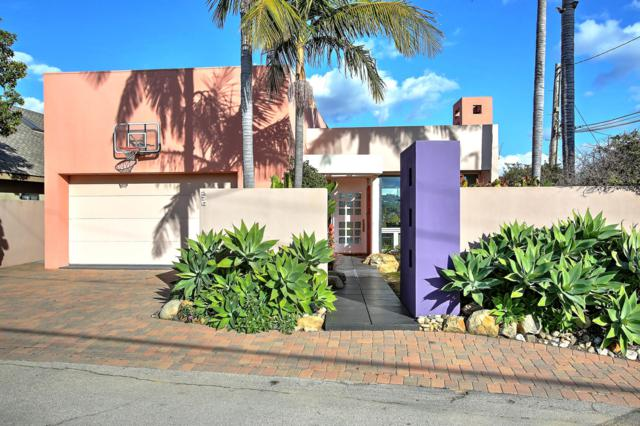 276 Sherwood Drive, Santa Barbara, CA 93110 (MLS #19-573) :: Chris Gregoire & Chad Beuoy Real Estate