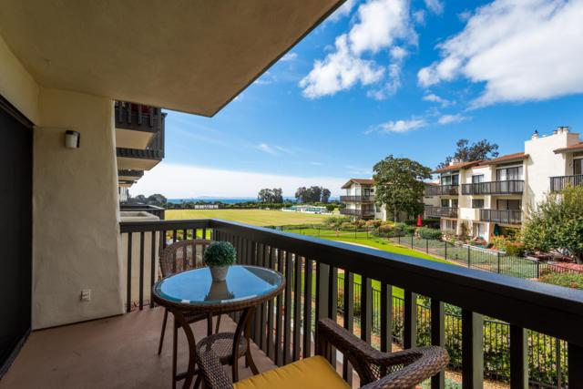 3375 Foothill Road #624, Carpinteria, CA 93013 (MLS #19-682) :: The Epstein Partners