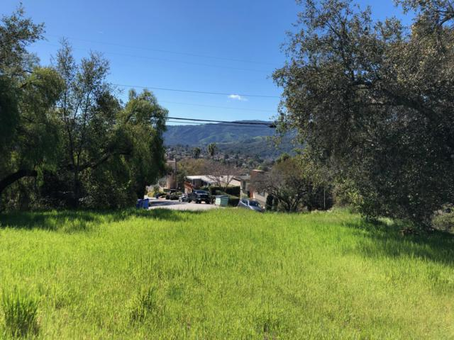 125 Valley View Dr, Oak View, CA 93022 (MLS #19-754) :: The Zia Group
