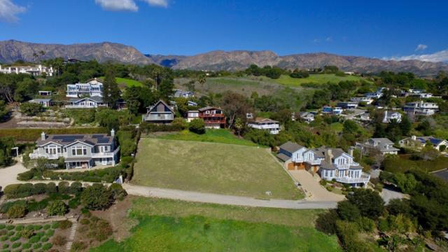 171 Evans Ave, Summerland, CA 93067 (MLS #19-804) :: The Zia Group