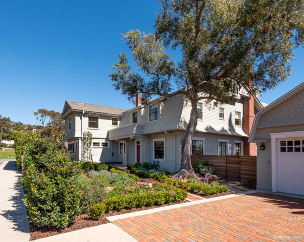 340 E Los Olivos St, Santa Barbara, CA 93105 (MLS #19-809) :: The Zia Group