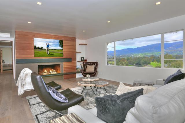 750 Monte Drive, Santa Barbara, CA 93110 (MLS #19-813) :: The Epstein Partners