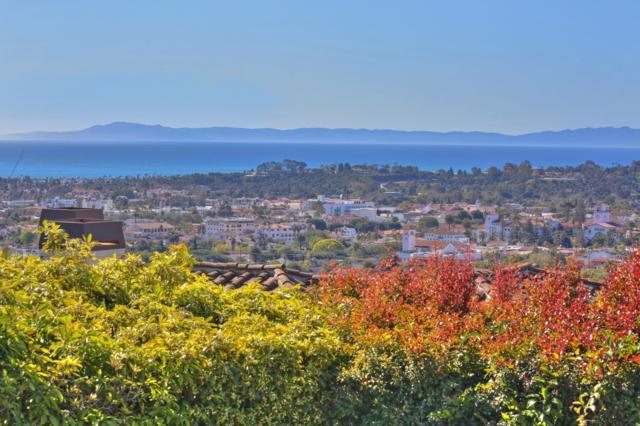 1617 Oramas Rd, Santa Barbara, CA 93103 (MLS #19-815) :: The Epstein Partners