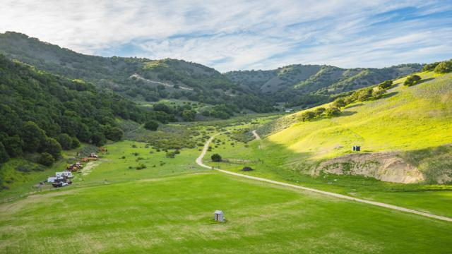 3101 Drum Canyon Rd, Lompoc, CA 93436 (MLS #19-826) :: The Epstein Partners