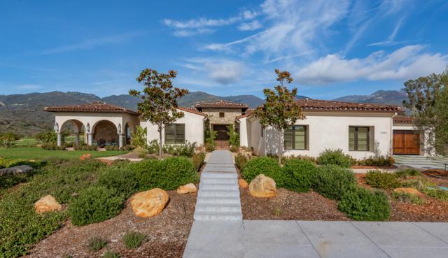 1320 Via Brigitte, Santa Barbara, CA 93111 (MLS #19-832) :: The Epstein Partners