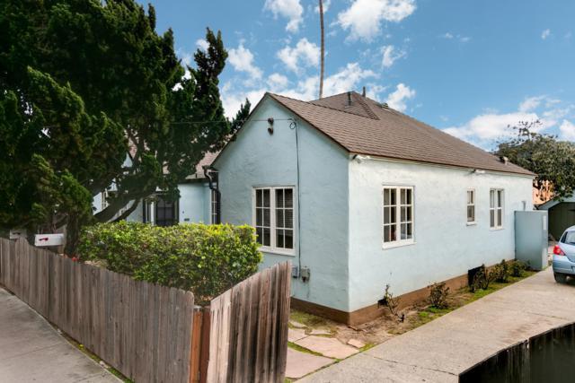 1421 Almond Ave, Santa Barbara, CA 93101 (MLS #19-838) :: The Epstein Partners