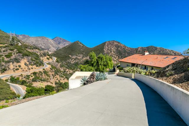 2835 Gibraltar Rd, Santa Barbara, CA 93105 (MLS #19-842) :: The Epstein Partners