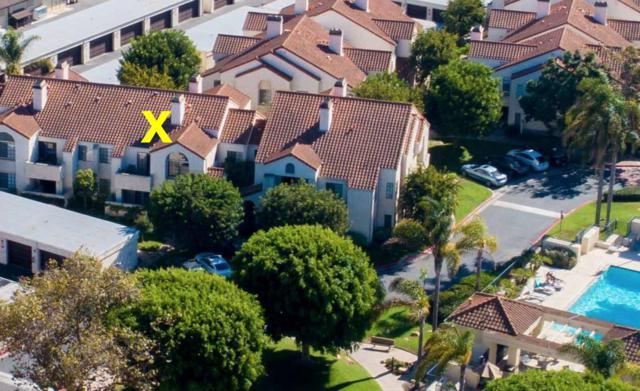 1240 Franciscan Ct #10, Carpinteria, CA 93013 (MLS #19-858) :: The Epstein Partners