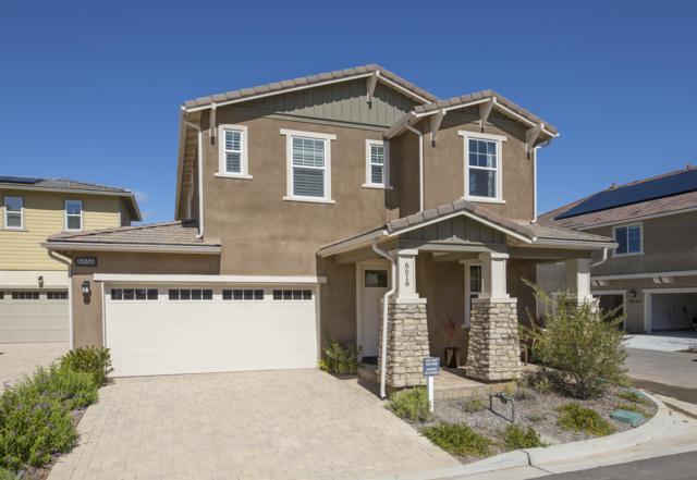 6616 Sand Castle Pl, Goleta, CA 93117 (MLS #19-874) :: The Epstein Partners