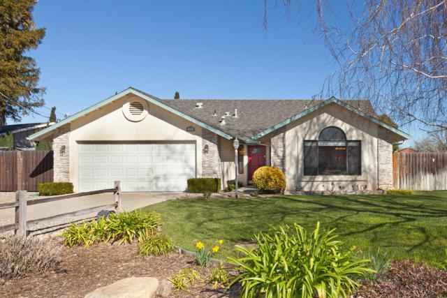 1314 Edison St, Santa Ynez, CA 93460 (MLS #19-884) :: The Zia Group